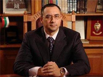 д-р Йордан Динев – гост лектор