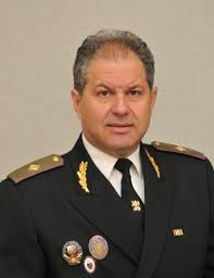 """Лекция на директора на Служба """"Военна полиция"""" бригаден генерал Борислав Сертов"""