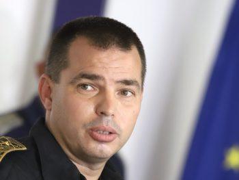 Лекция на заместник-директора на Столична дирекция на вътрешните работи  ст.комисар д-р Антон  Златанов