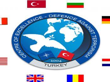 Стартира записването  в квалификационните курсове към Centre of excellence – Defence against terrorism (COE-DАT) – Анкара, Турция.