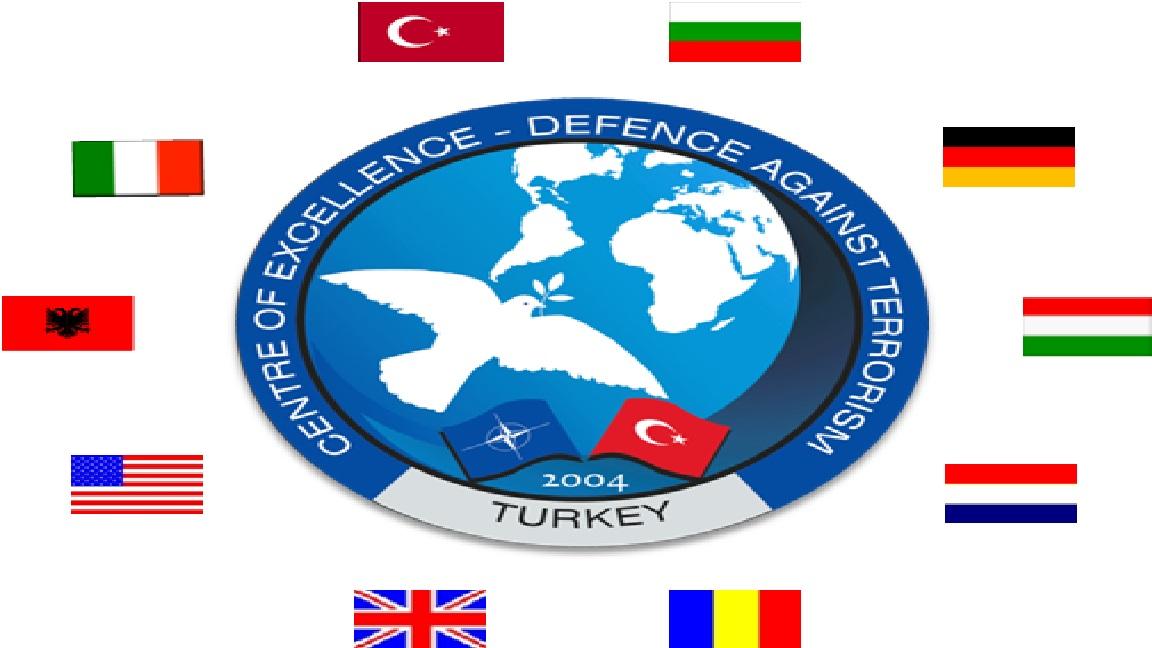 Пореден квалификационен курс към Centre of excellence – Defence against terrorism (COE-DАT) – Анкара, Турция.