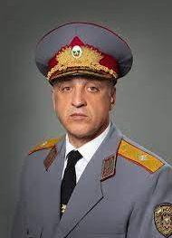 Лекция на началникът на Националната служба за охрана бригаден генерал Емил  Тонев